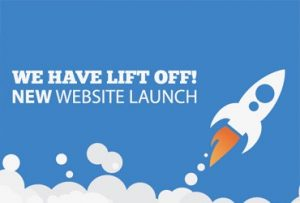 We have lift off graphic