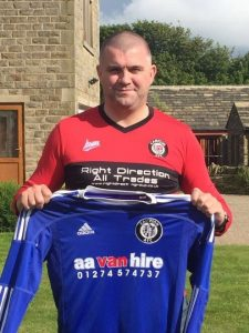 Dominic Matteo - Campion AFC
